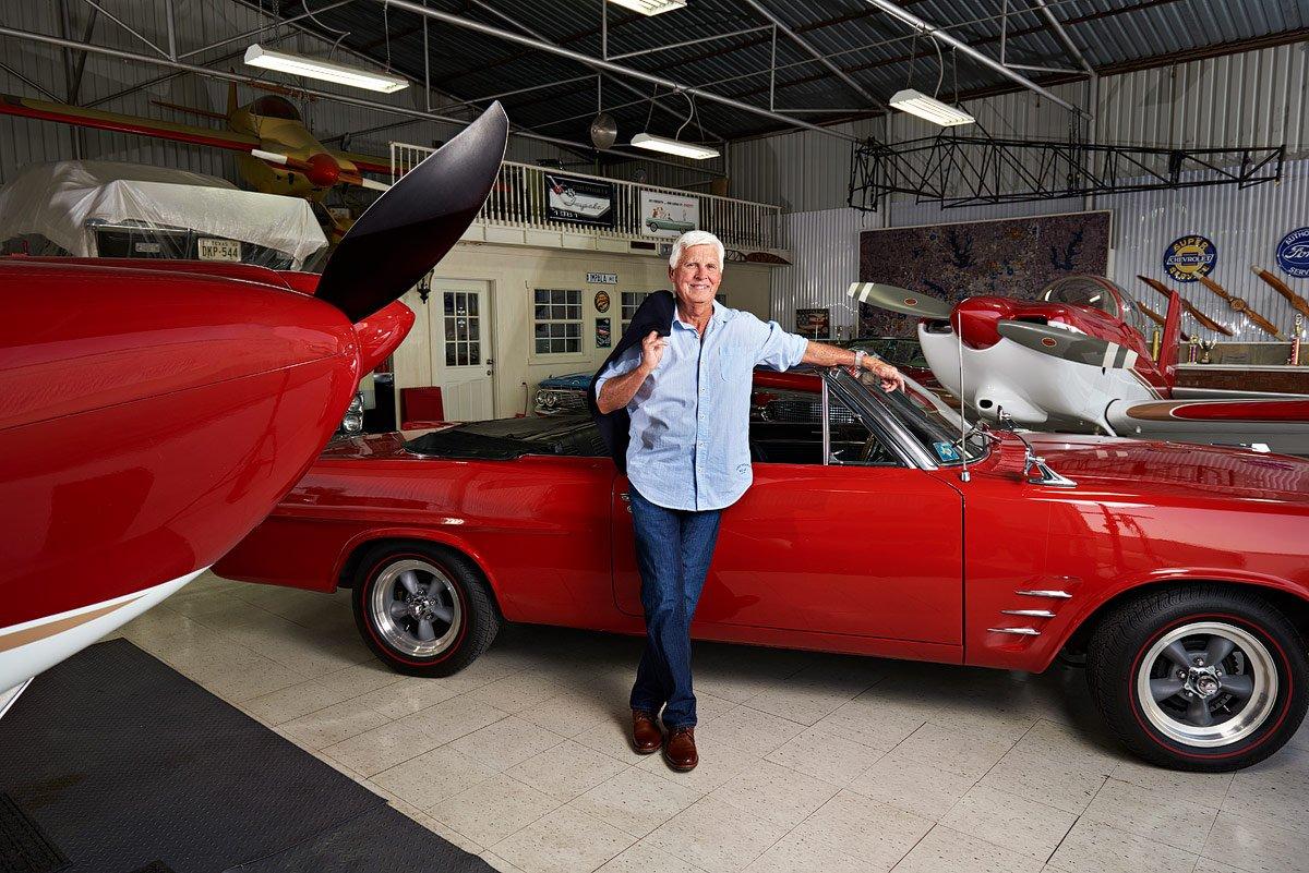 Richard's Stunning Pontiac LeMans