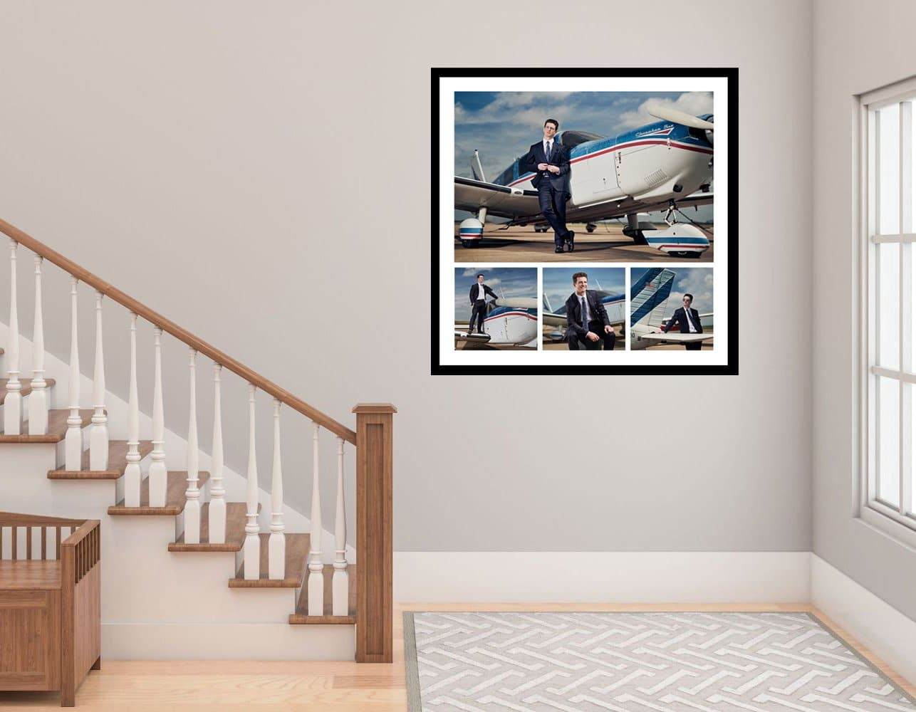 prosper senior pictures prices metal wall art print