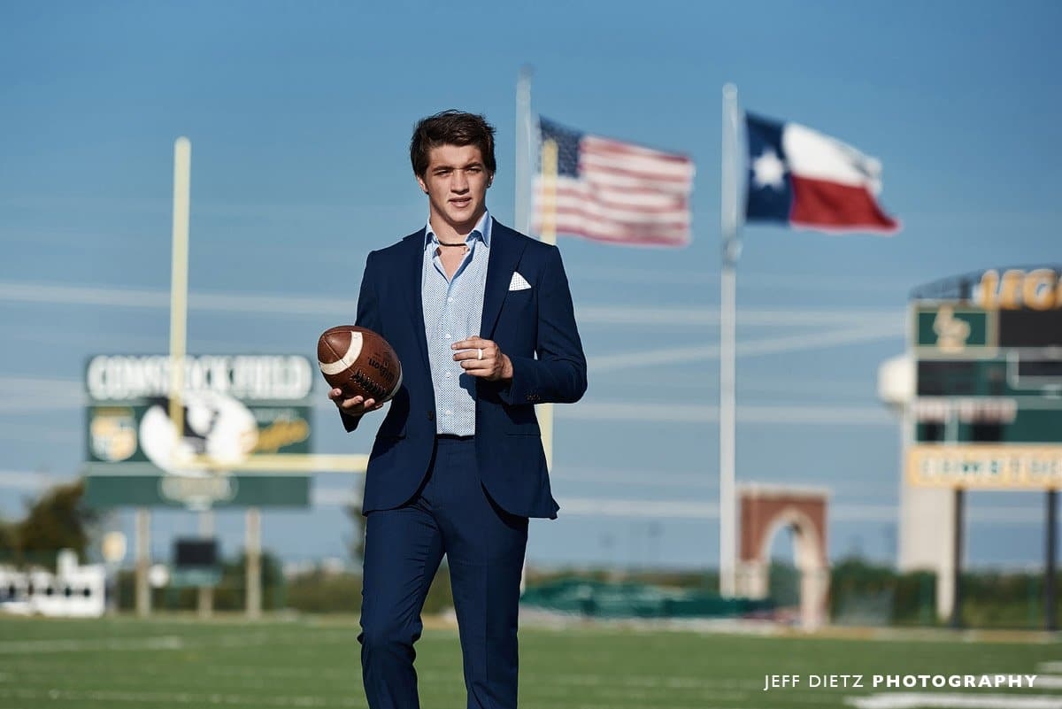 legacy christian senior pictures in frisco texas