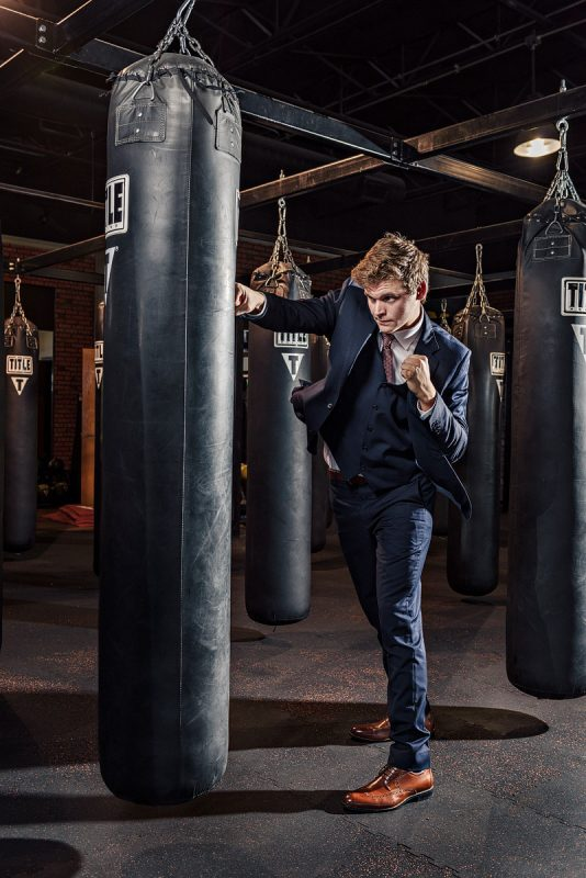 plano senior portraits of boxer ways to make your son love senior portraits