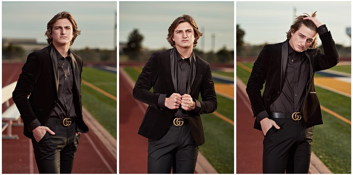 prestonwood christian senior portraits ways to make your son love senior portraits