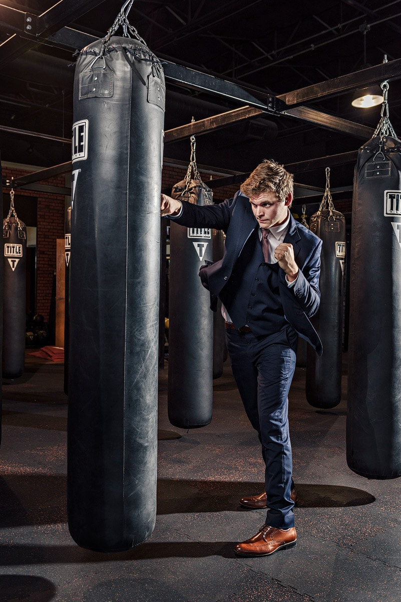 Suits for men's style guide for dallas senior portraits mckinney title boxing