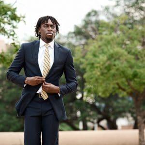 NIL College Player Brand Images Photographer Dallas Texas Likeness Headshots 006