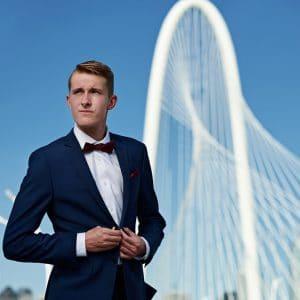 NIL College Player Brand Images Photographer Dallas Texas Likeness Headshots 023