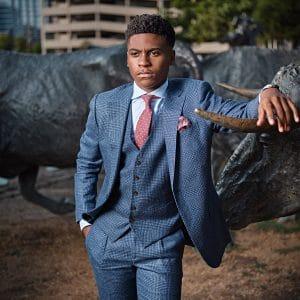 NIL College Player Brand Images Photographer Dallas Texas Likeness Headshots 049